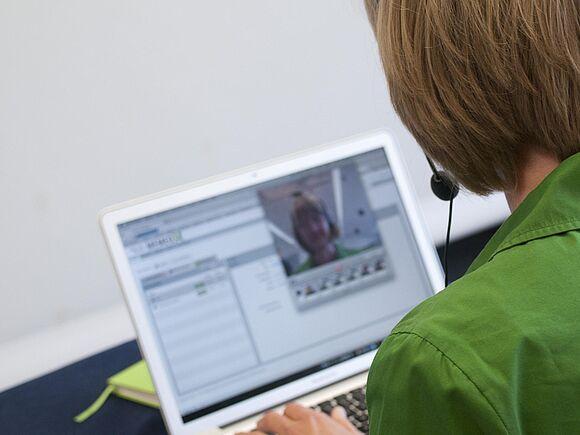 Tele-Tutor Training